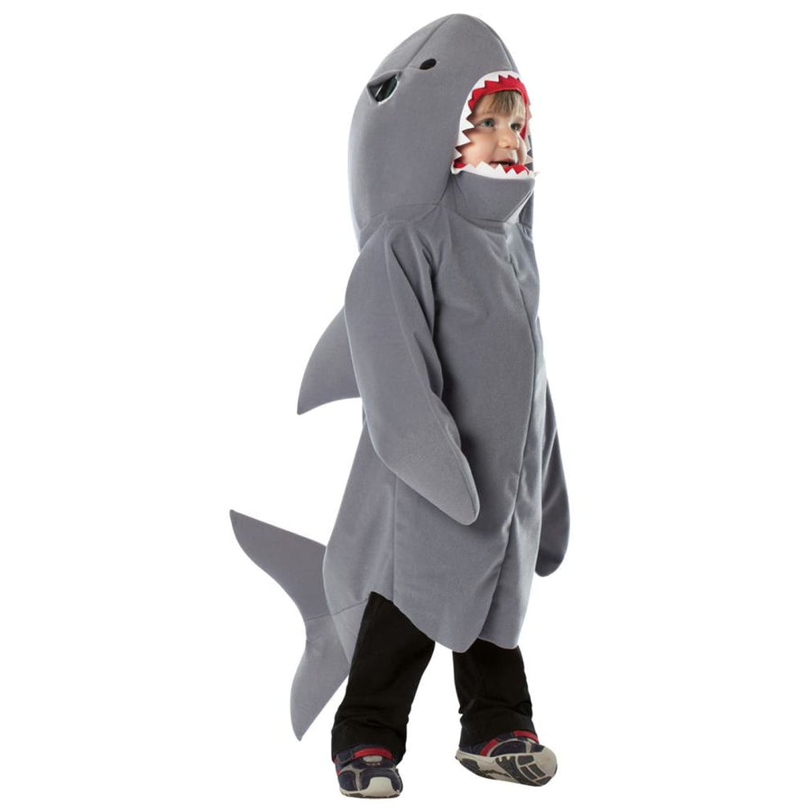 Shark Toddler Costume 3T-4T - Halloween costumes Toddler Costumes toddler