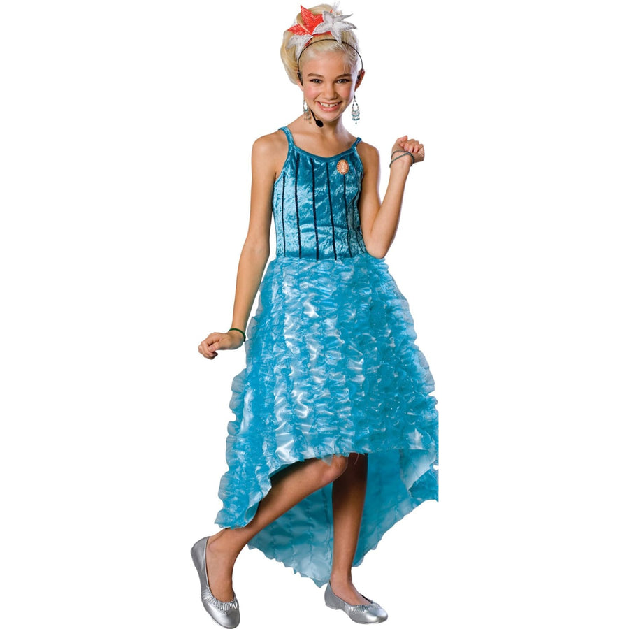 Sharpay Deluxe Hi Child Small - Girls Costumes girls Halloween costume Halloween