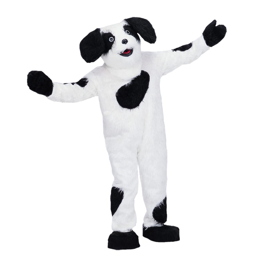 Sheep Dog Adult Mascot Costume - Animal & Insect Costume Halloween costumes