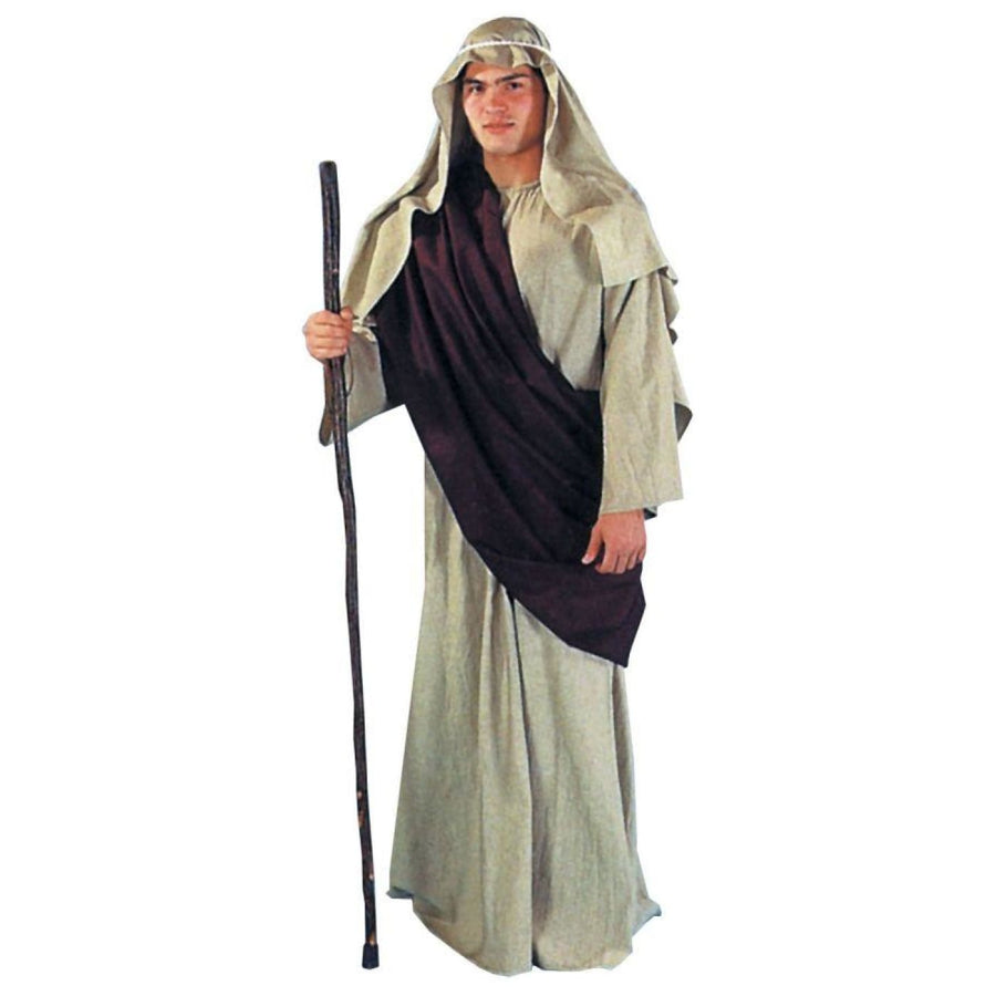 Shepherd - adult halloween costumes Biblical Costume halloween costumes male