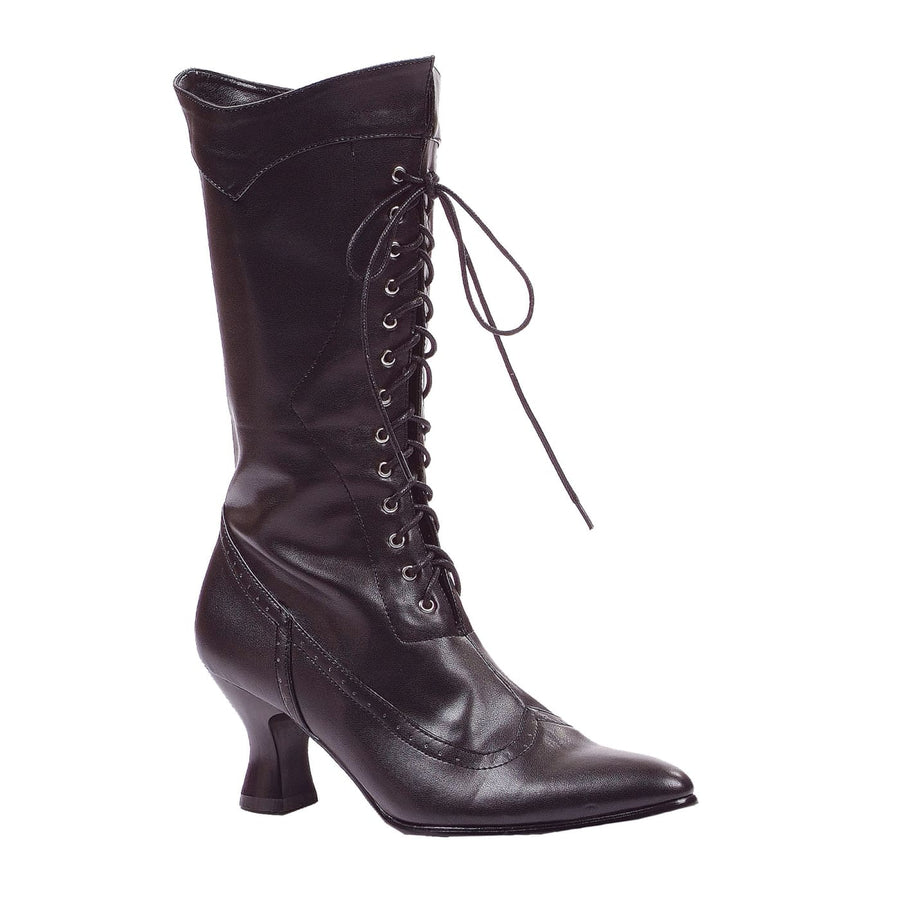 Shoe Amelia Black Size 8 - Shoes & Boots Witch & Wizard Costume witch costume