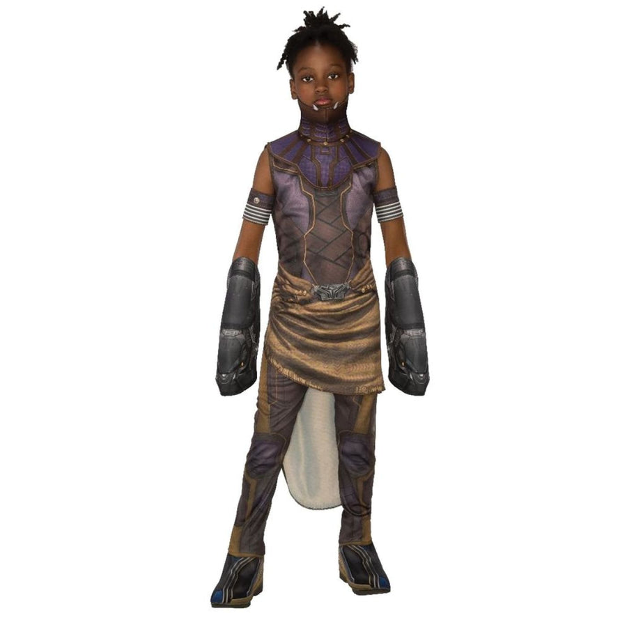 Shuri Black Panther Girls Costume Lg - Girls Costumes Halloween costumes New