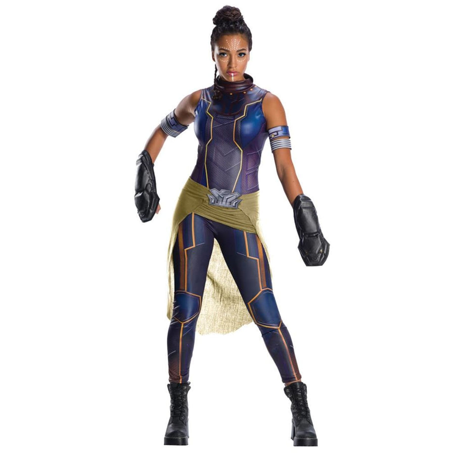 Shuri Black Panther Womens Costume Md - adult halloween costumes Halloween