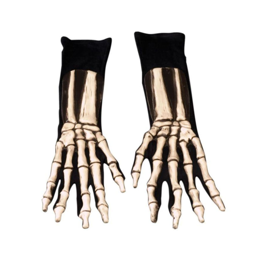 Skeleton Gloves - Skeleton Gloves