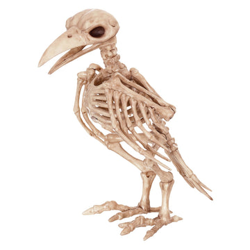 Skeleton Raven Prop - Decorations & Props Halloween costumes haunted house