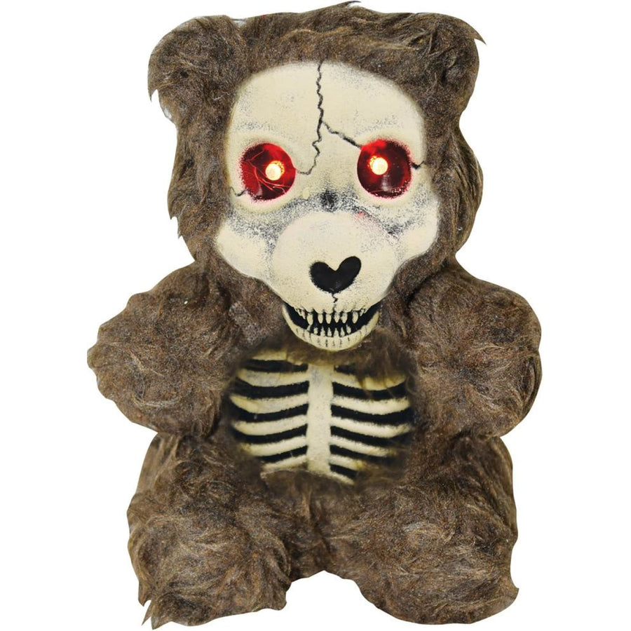 Skull Bear 7 Inch - New Costume