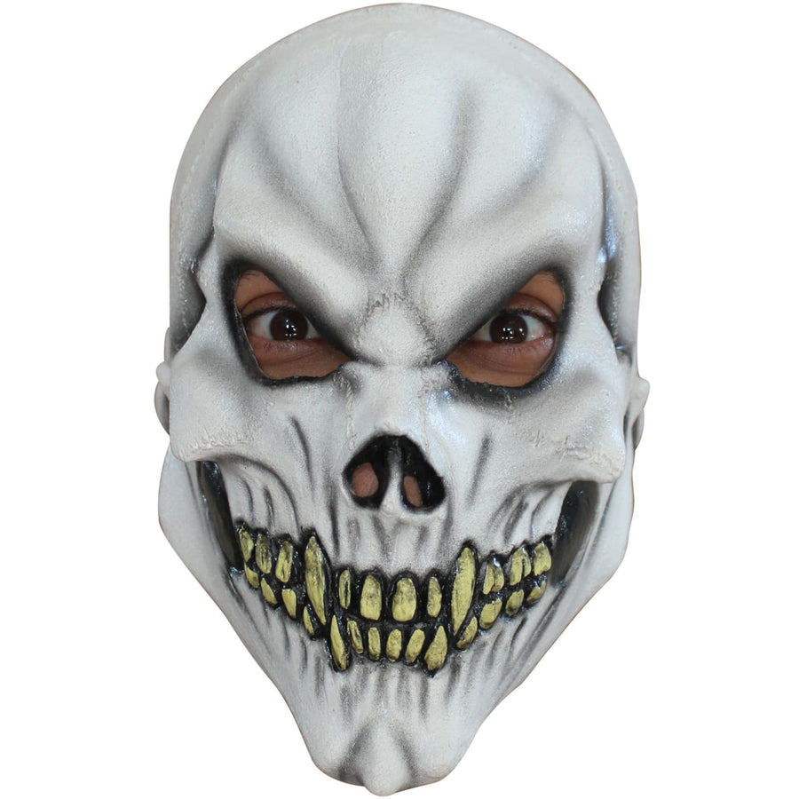 Skull Child Latex Mask - Costume Masks Halloween costumes Halloween Mask