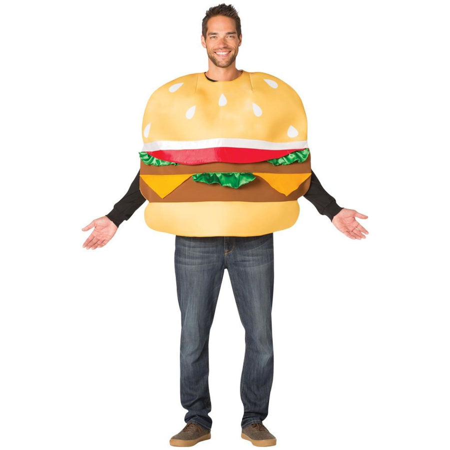 Slider Adult Costume - adult halloween costumes Halloween Costumes Mens Costumes