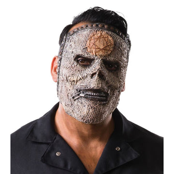 Slipknot Bass Mask - Costume Masks Halloween costumes Halloween Mask Halloween