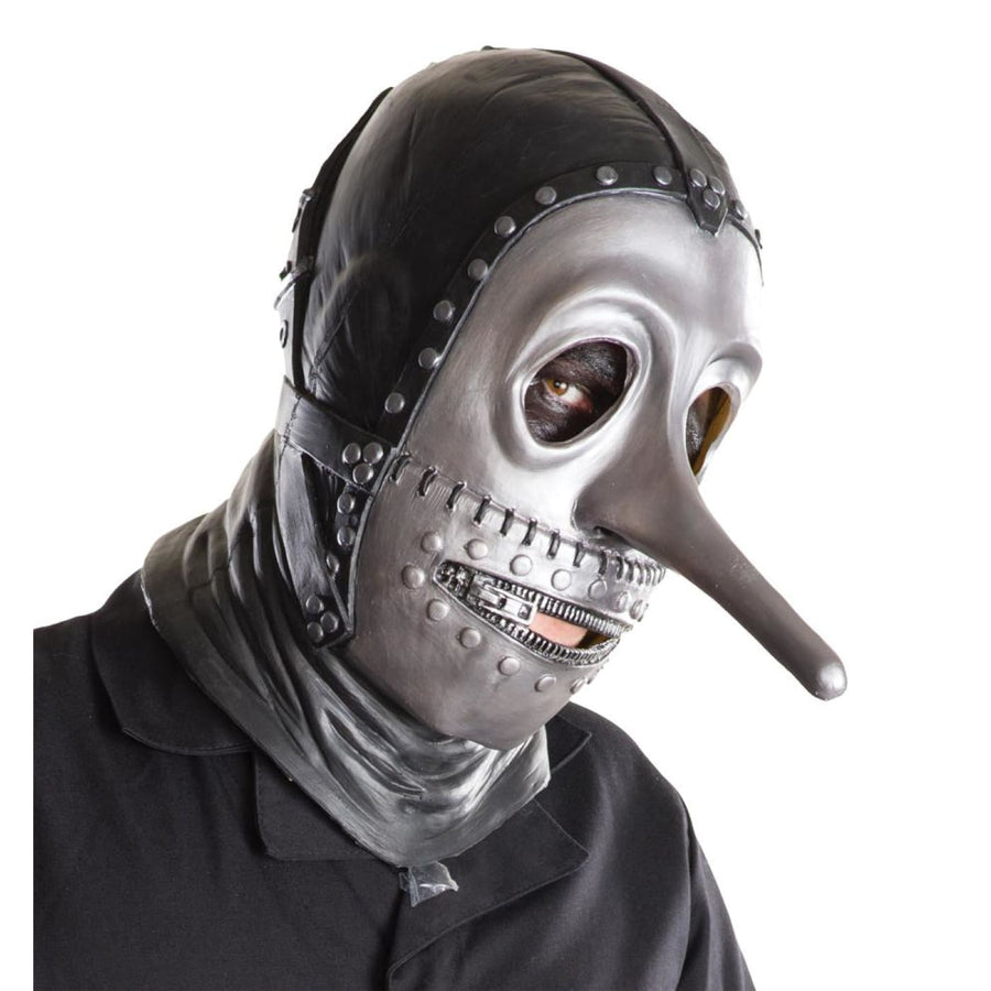 Slipknot Chris Mask - Costume Masks Halloween costumes Halloween Mask Halloween