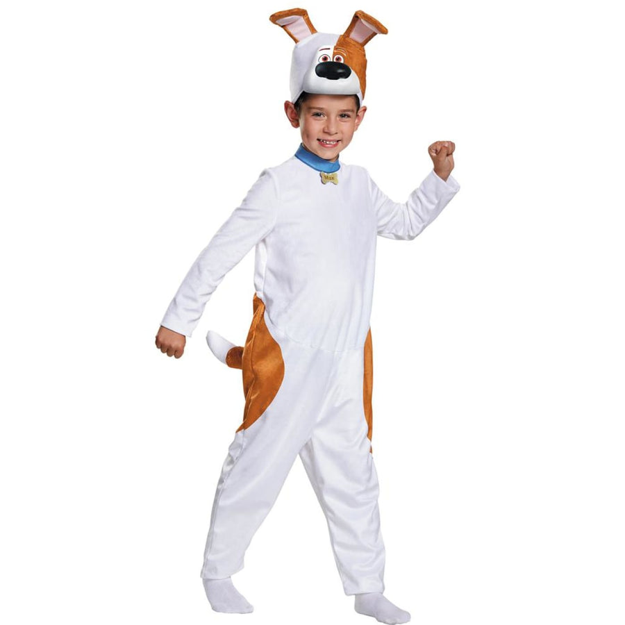 Slp Max Classic Toddler Costume 3T-4T - Animal & Insect Costume Halloween