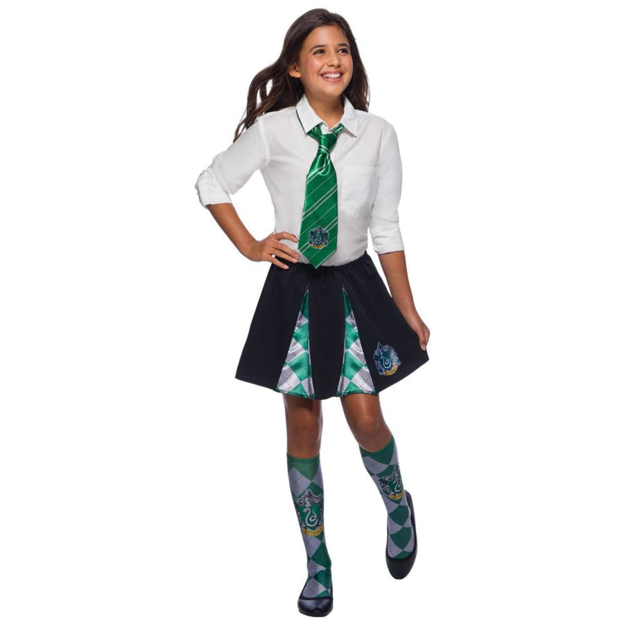 Slytherin Tie - Halloween costumes New Costume