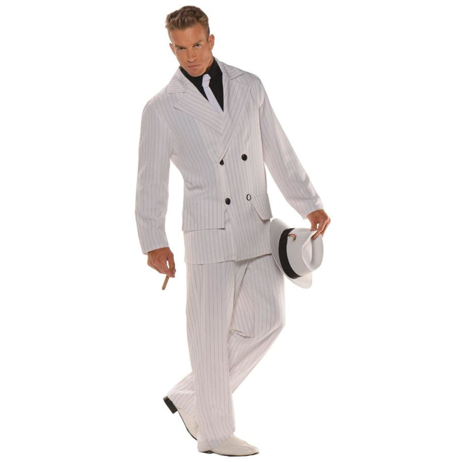Smooth Criminal Adult Costume XXlarge - 20s - 40s Costume adult halloween