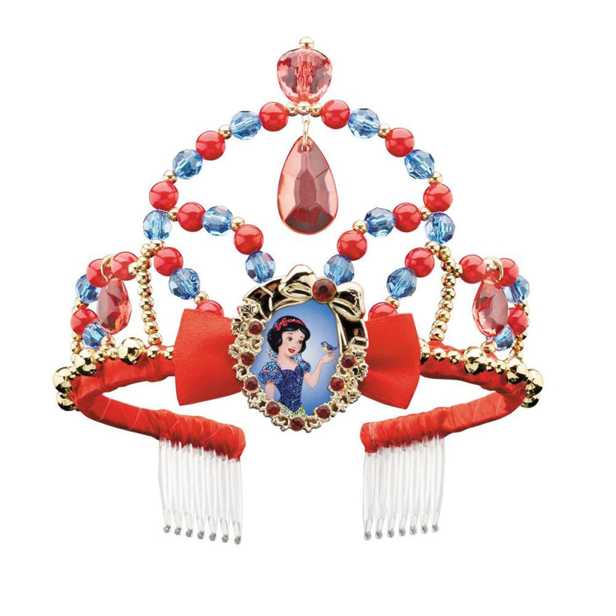 Snow White Classic Tiara - Halloween costumes New Costume
