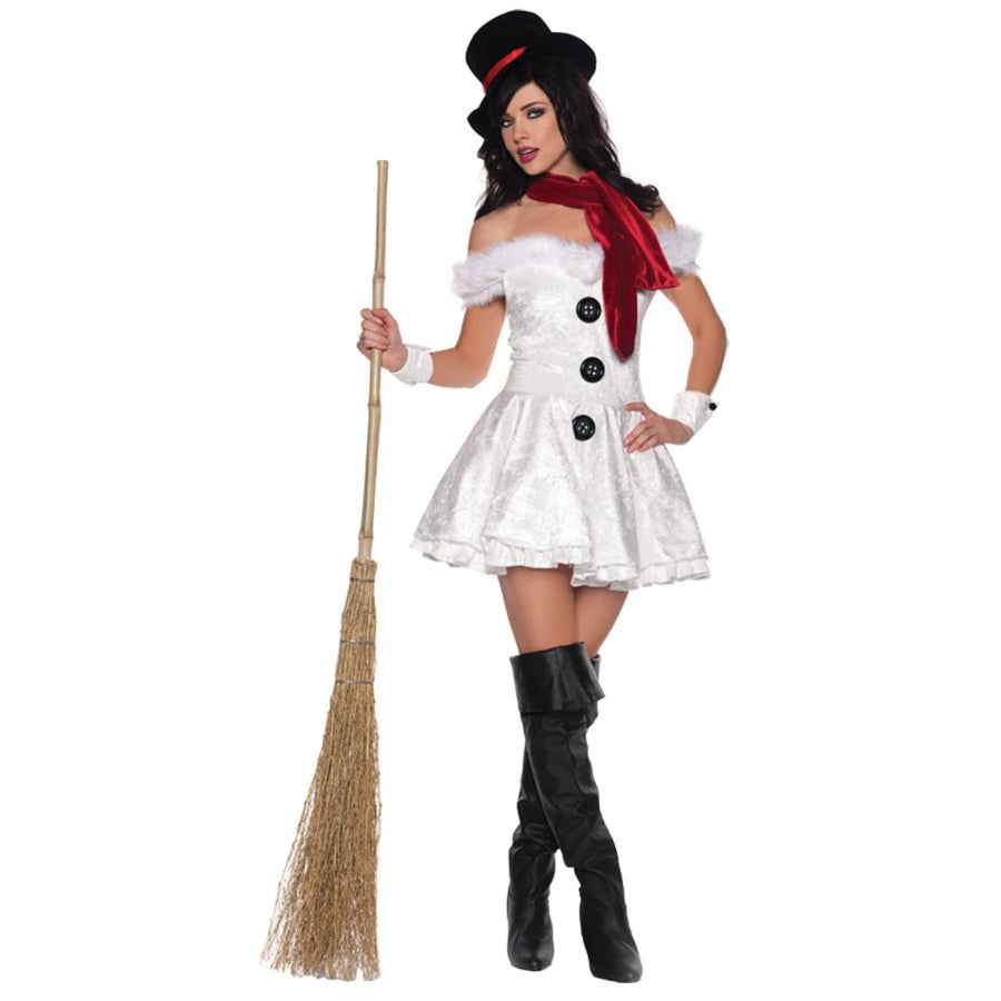 Snowed In Sm - adult halloween costumes female Halloween costumes Halloween