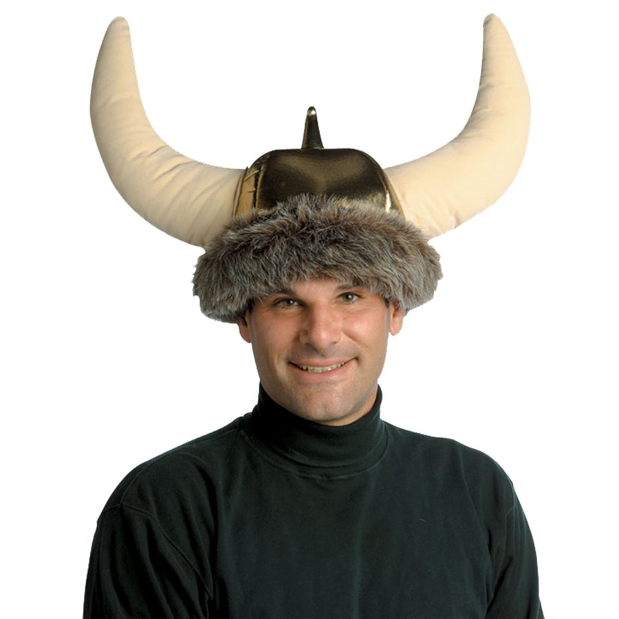 Space Viking Hat - Halloween costumes