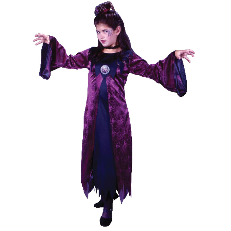 Spell Spinner Child Sm - Girls Costumes girls Halloween costume Halloween