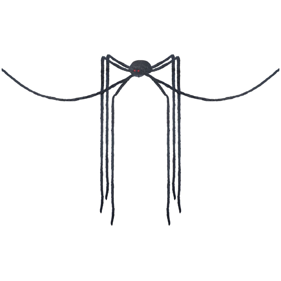 Spider Black Long Legs - Decorations & Props Halloween costumes haunted house