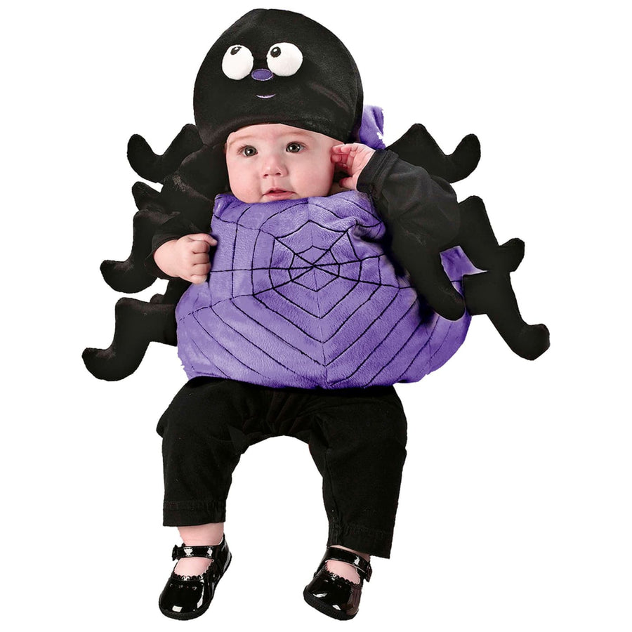 Spider Vest W Hat Toddler Costume - Animal & Insect Costume Halloween costumes