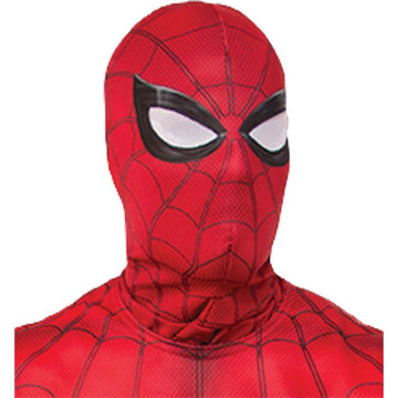 Spiderman Adult Fabric Mask - Costume Masks Halloween costumes Halloween Mask
