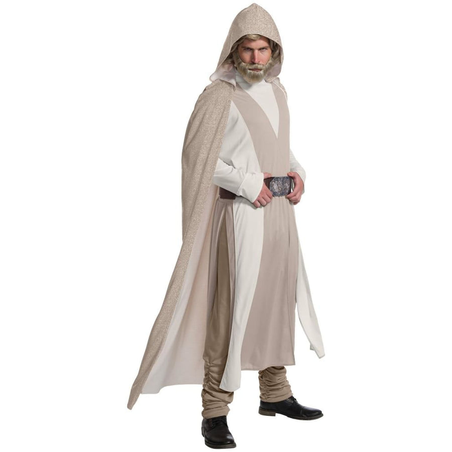 Star Wars Skywalker Deluxe Mens Adult Std - Halloween costumes New Costume Star