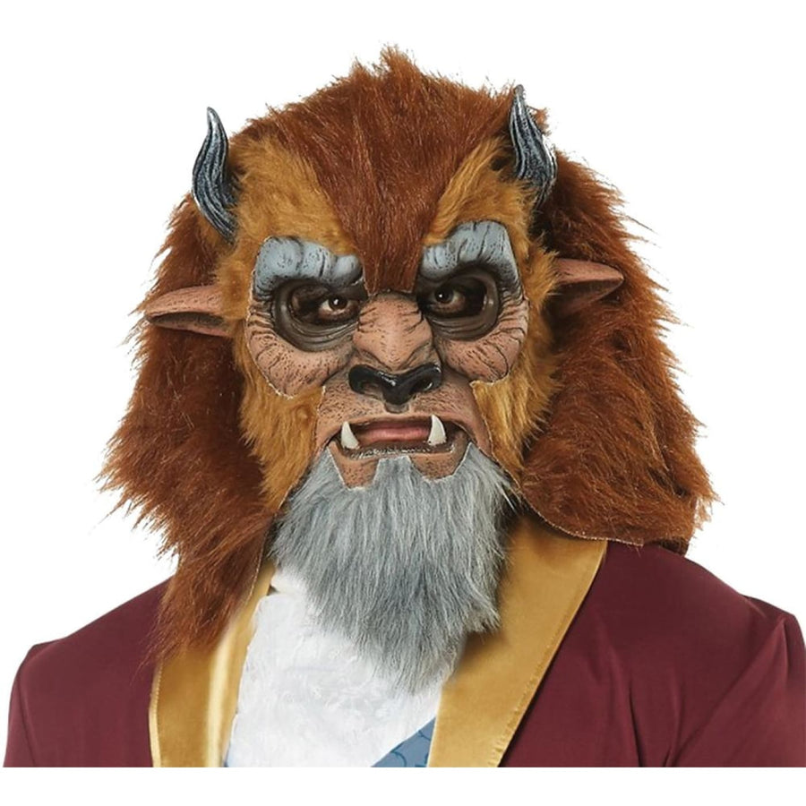 Storybook Beast Mask - Costume Masks Halloween costumes Halloween Mask Halloween