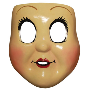 Strangers Dollface Vacu Mask - Costume Masks Halloween costumes Halloween Mask