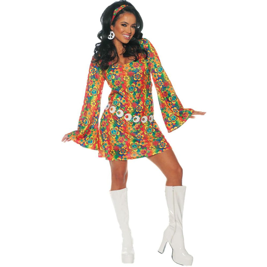 Summer Womens Costume Lg - adult halloween costumes Halloween Costumes New