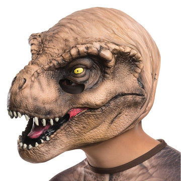 T-Rex Kids Mask - Costume Masks Halloween costumes Halloween Mask Halloween