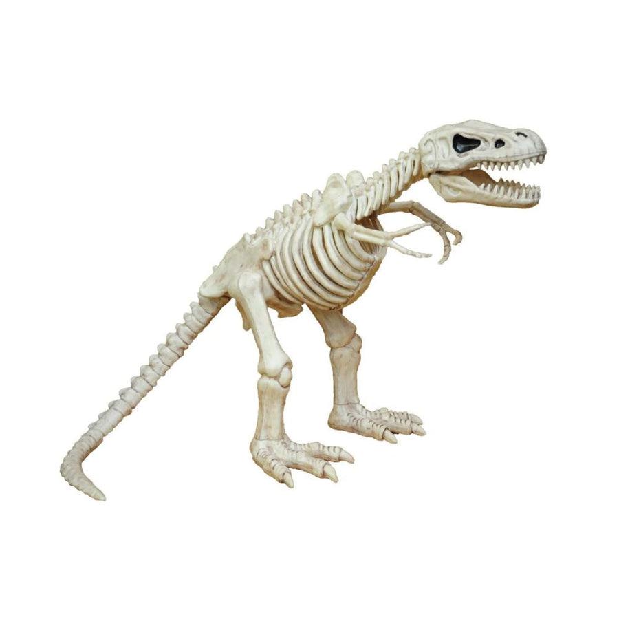 T-Rex Skeleton - Halloween costumes New Costume