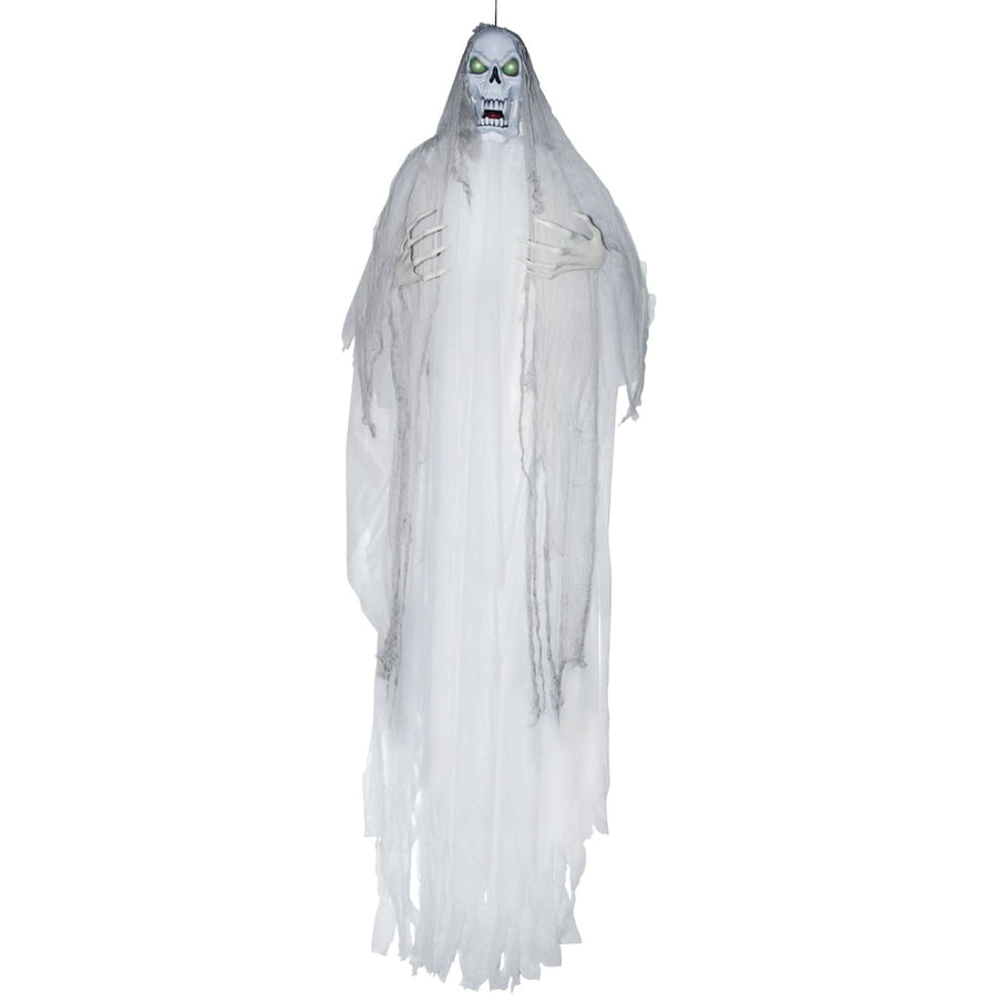 Talking Reaper - Decorations & Props Halloween costumes haunted house