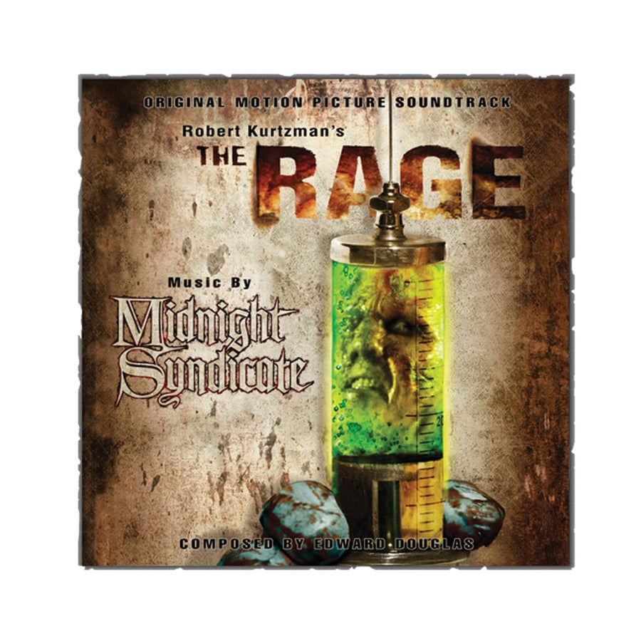 The Rage CD - Halloween costumes Videos Books & Audio