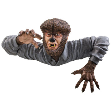 The Wolf Man Grave Walker Decor - Decorations & Props Halloween costumes haunted