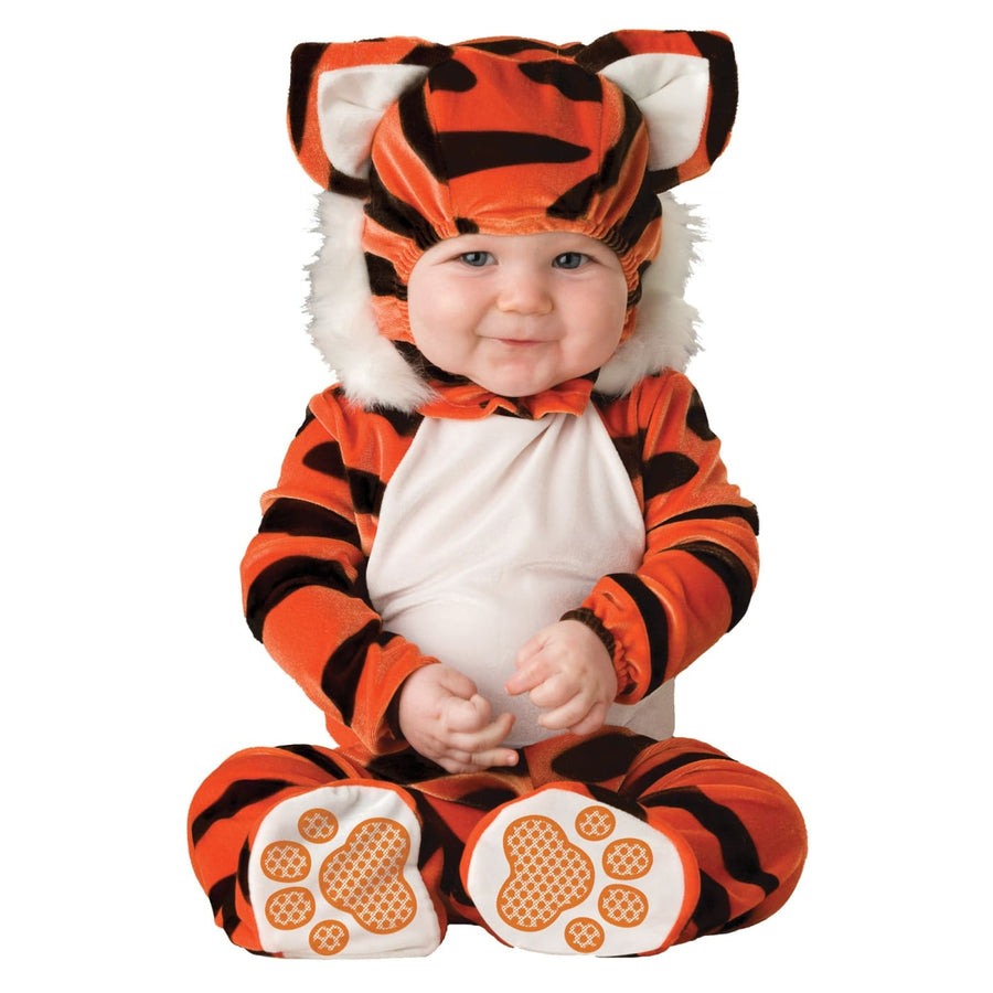 Tiger Tot Toddler Costume 12-18 Mos - Animal & Insect Costume Halloween costumes