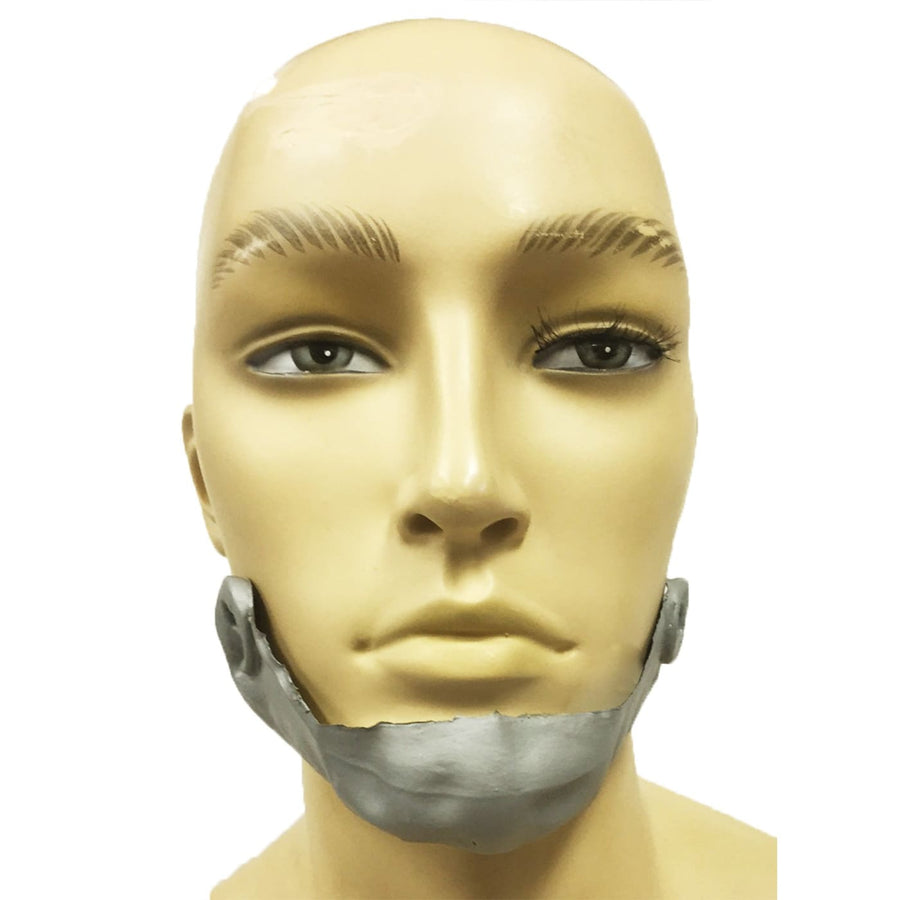 Tin Man Chin - Costume Makeup Halloween costumes Halloween makeup Wizard of Oz