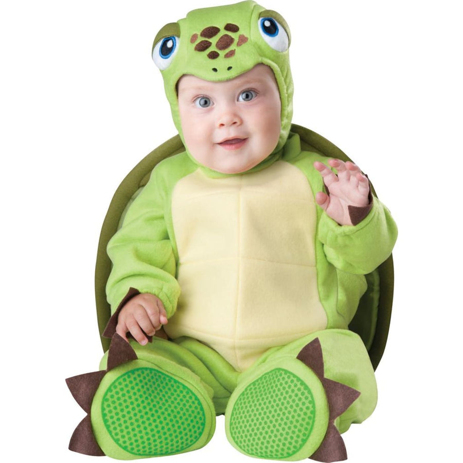 Tiny Turtle Toddler Costume 12-18 Months - Halloween costumes Toddler Costumes