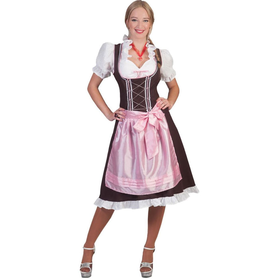 Tirol Patricia Womens Costume Md - adult halloween costumes Halloween Costumes