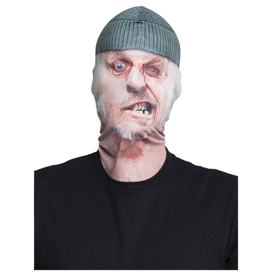 Toothless Man Mask - Costume Masks Halloween costumes Halloween Mask Halloween