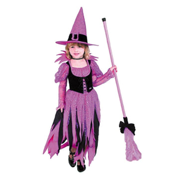 Trendy Barbie Sorceress Toddler Costume 2T-4T - Barbie Costume Halloween