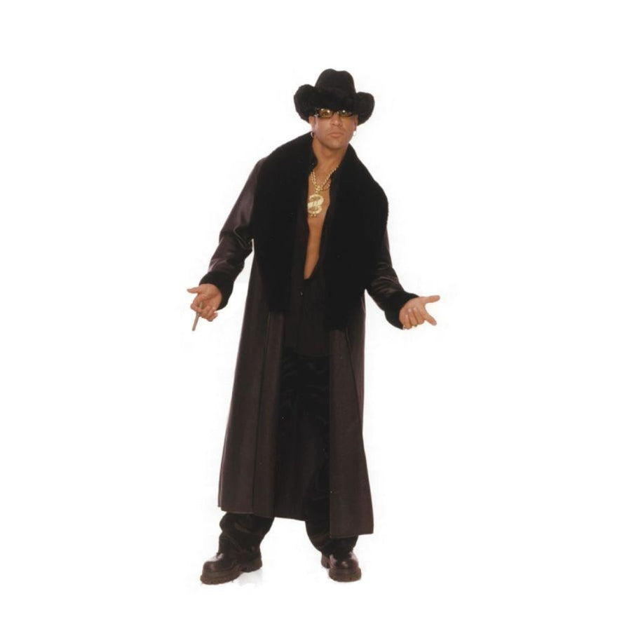 Trick Daddy Lg - adult halloween costumes Gangster & Flapper Costume halloween