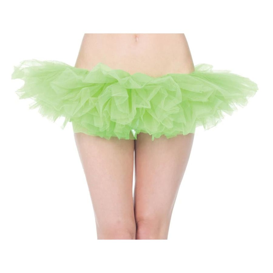 Tutu Neon Green - Halloween costumes Tights Socks & Underwear