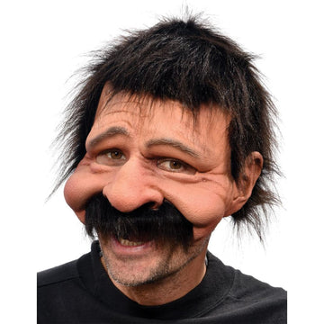 Uncle Bobby Latex Mask - Costume Masks Halloween costumes Halloween Mask