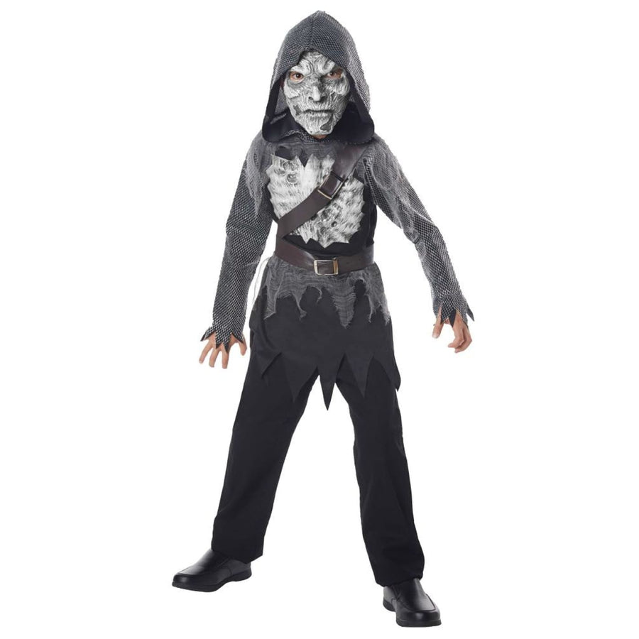 Undead Walker Boys Costume Md 8-10 - Boys Costumes Halloween costumes New