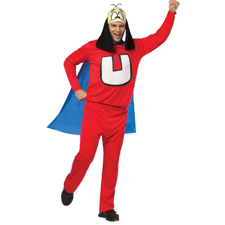 Underdog Adult Costume - adult halloween costumes halloween costumes male