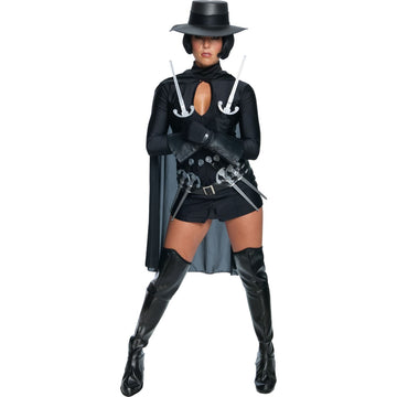 V For Vendetta Adult Sexy Sm - adult halloween costumes female Halloween