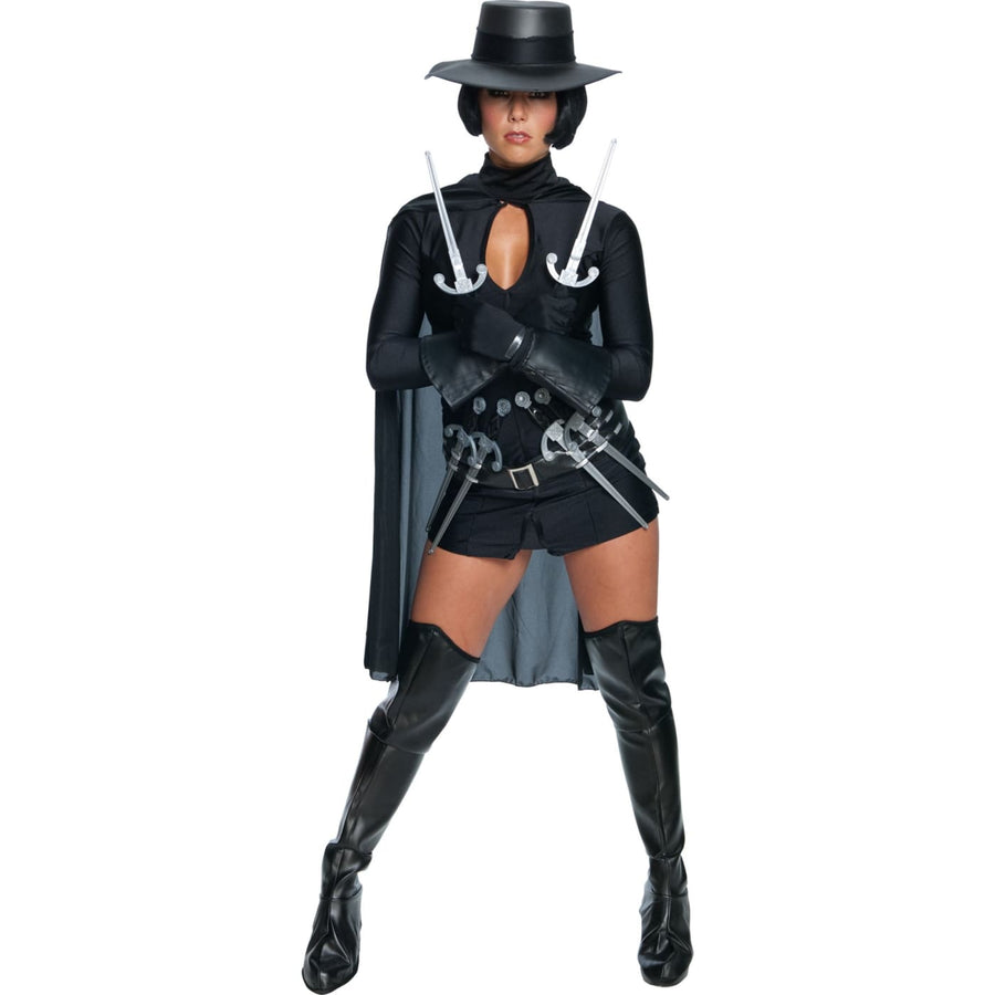 V For Vendetta Adult Sexy Xs - adult halloween costumes female Halloween