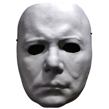 Vacuform Myers Mask - Costume Masks Halloween costumes Halloween Mask Halloween