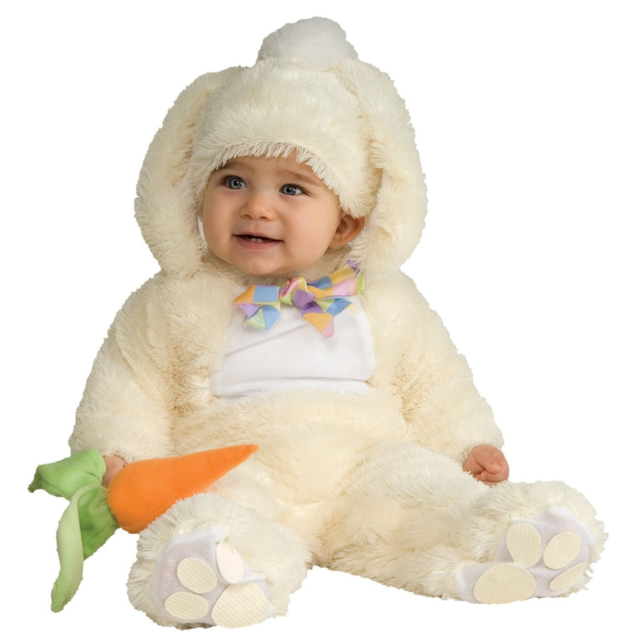 Vanilla Bunny Baby Costume 6-12 Mos - Animal & Insect Costume baby boy costumes