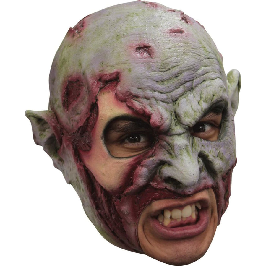 Walker Mask - Costume Masks Ghoul Skeleton & Zombie Costume Halloween costumes