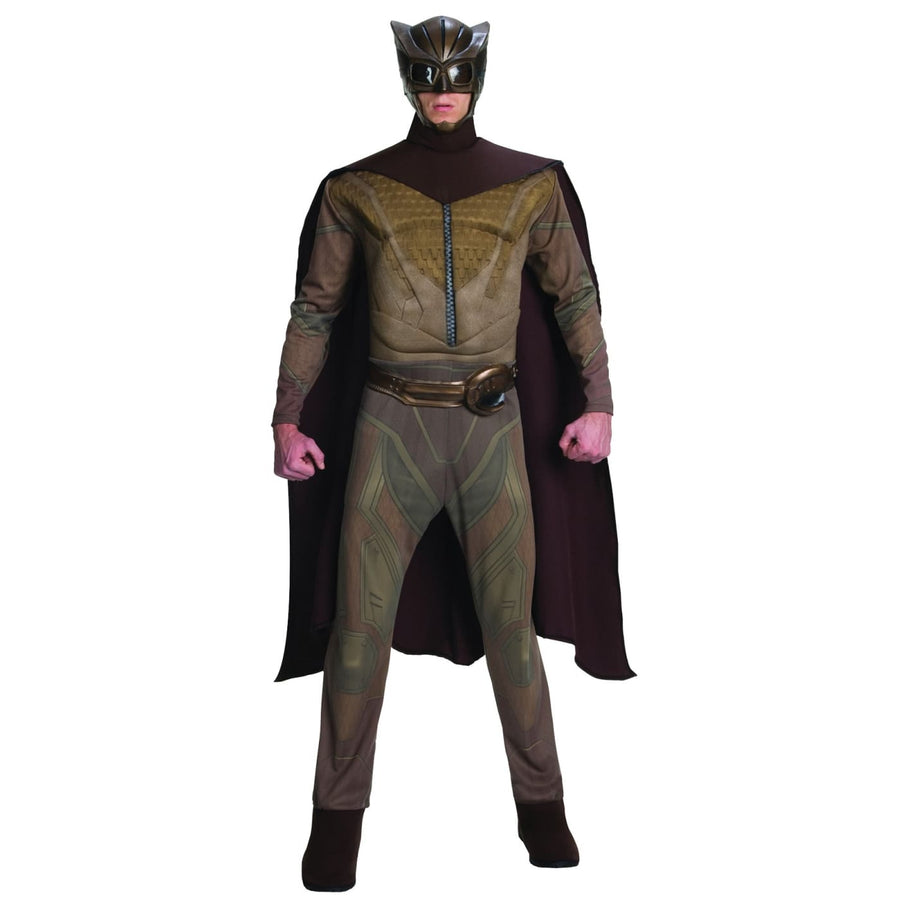 Watchmen Night Owl Muscle Xl - adult halloween costumes halloween costumes male